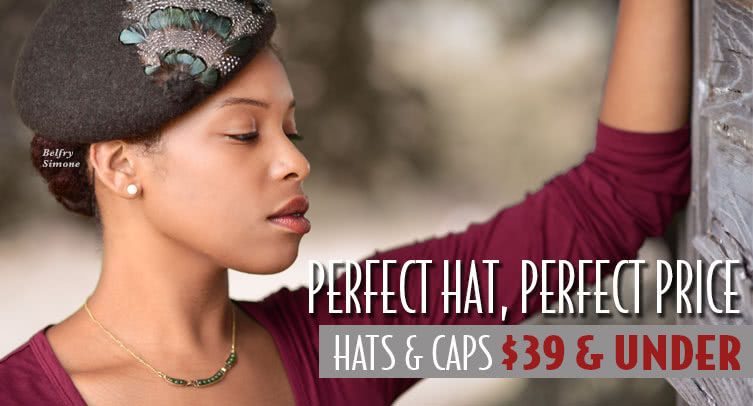Perfect Hat, Perfect Price