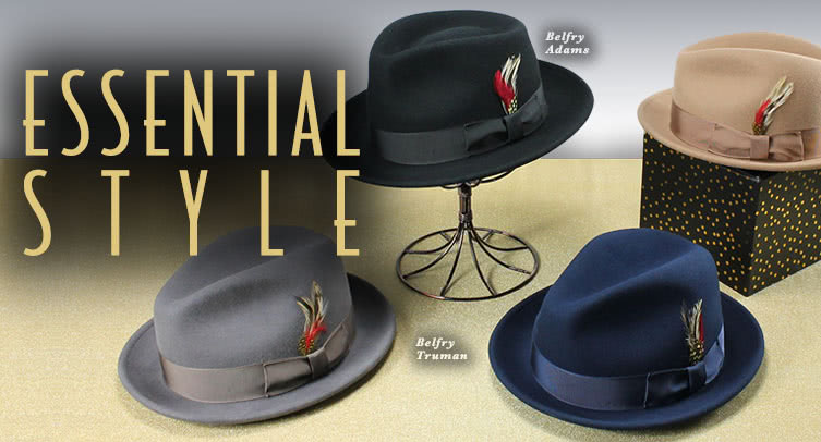 Essential Style