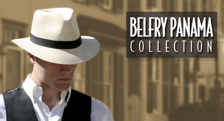 Belfry Panama Collection