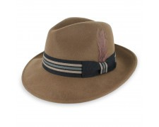 Belfry Boyer Wool Fedora
